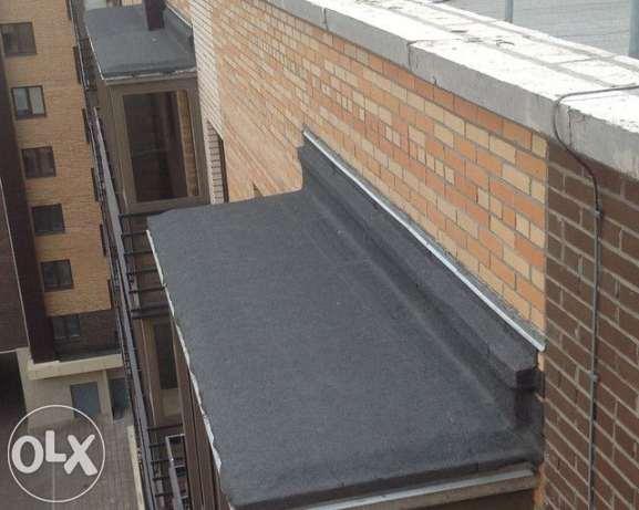 Гидроизоляция балкона резиновая антикоррозионная мастика для днища купить